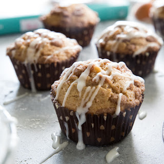 Apple Nutmeg Muffins Recipes