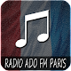 Download radio ado fm paris en direct gratuit For PC Windows and Mac