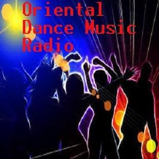 Oriental Dance Music Radio - náhled