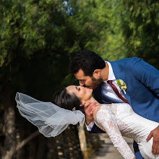 Wedding photographer Magda Stuglik (mstuglikfoto). Photo of 27.02.2018