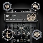 Safe Vault Launcher Theme App Report on Mobile Action - App Store