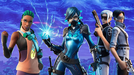 Wallpapers for Fortnite skins, fight pass season 9 27.0 de.gamequotes.net 5