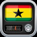 Ghana Radio & Music icon
