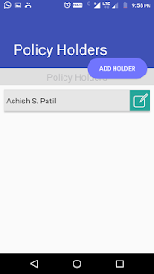 Insurance Policy Reminder App Download For Android 3