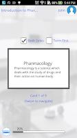 Screenshot of Learn Pharmacology