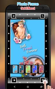 Insta Photo Editor - Collage screenshot