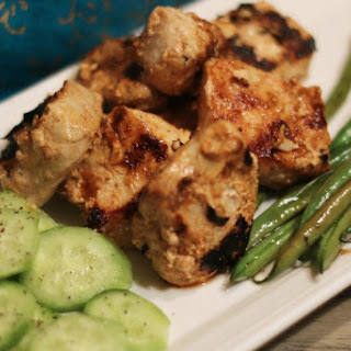 Mediterranean Chicken.
