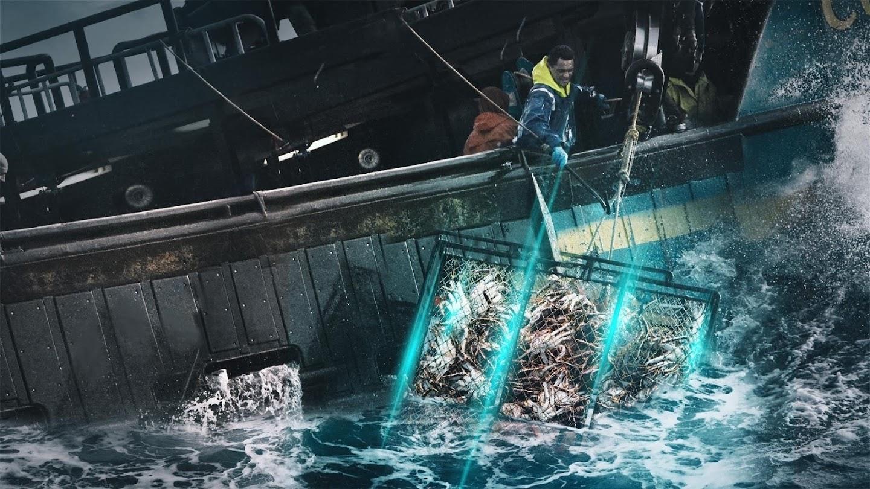 Deadliest Catch: On Deck