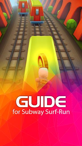 Guide Subway Surfrun
