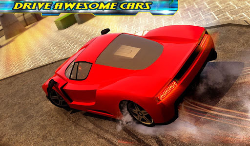 City Drift Racer 2016 screenshot 14