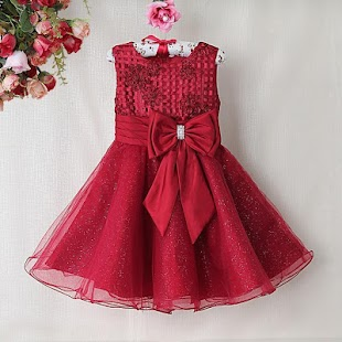 Baby Frock Design Collection - náhled