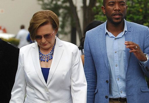 EDITORIAL: Is Zille's Twitter meltdown a sign for Maimane to go?