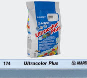 Ultracolor Plus Fogmassa 174 Tornado 5kg