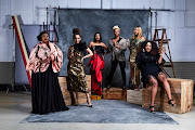 Luxury event designer Precious the Planner, media personalities Sarah Langa, Tshepi Vundla, Somizi Mhlongo, Jessica Nkosi, and Lerato Sengadi  have been announced as the new GH Mumm South Africa squad.