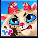 Messy Pet Mania: Mud Adventure icon