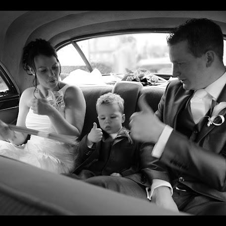 Wedding photographer Herman Van daal (HermanvanDaal). Photo of 24.09.2016