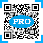 SuperB Scanner PRO (QR and Barcode Scanner) Icon