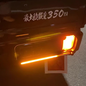 アクティトラック HA6のカスタム事例画像 nobu-garageさんの2021年10月17日19:40の投稿