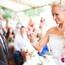 Wedding photographer Nadezhda Altaeva (Alirika). Photo of 14.09.2016