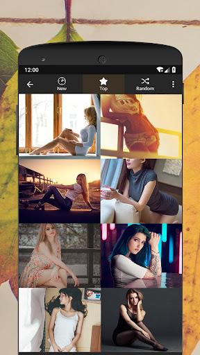 Wallpapers & Backgrounds HD-WALLTOP 3.10 screenshots 2