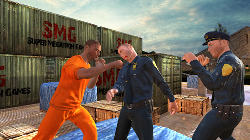 Prison Escape Survival Island for PC