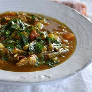 Easy Weeknight Instant Pot Stew