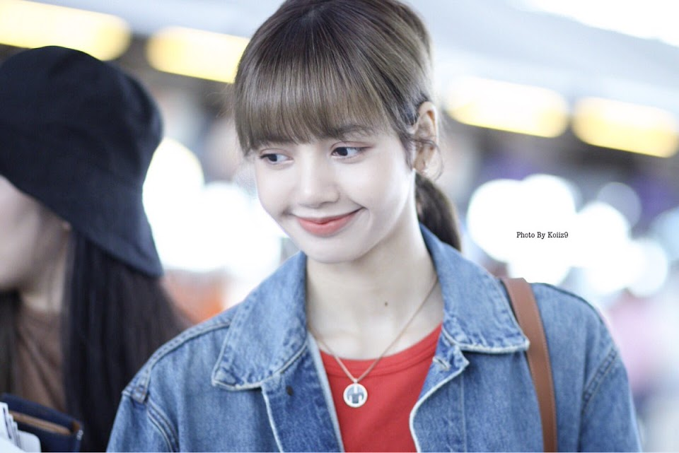 blackpink lisa 1