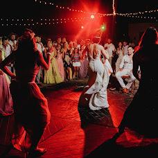 Wedding photographer Luis Houdin (LuisHoudin). Photo of 04.06.2018