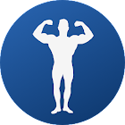 Upper Body Training - Chest, Arms & Back Workout icon
