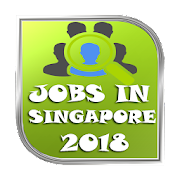 Jobs In Singapore 2018