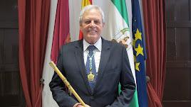 El alcalde veratense, José Carmelo Jorge Blanco.