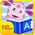 Лунтик. Учимся читать! file APK for Gaming PC/PS3/PS4 Smart TV
