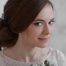 Wedding photographer Anna Chursina (annachursina). Photo of 28.06.2017