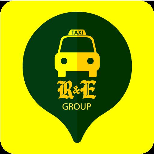 RE Taxi (app)