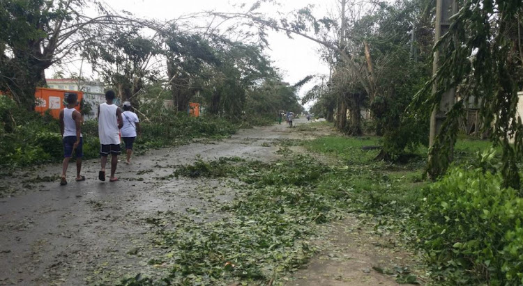 Image result for Madagascar Cyclone Death Toll