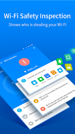 DU Security - Applock & Privacy Guard 3.3.3 screenshots 5