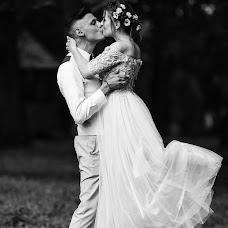 Wedding photographer Aleksandr Malysh (alexmalysh). Photo of 05.09.2018