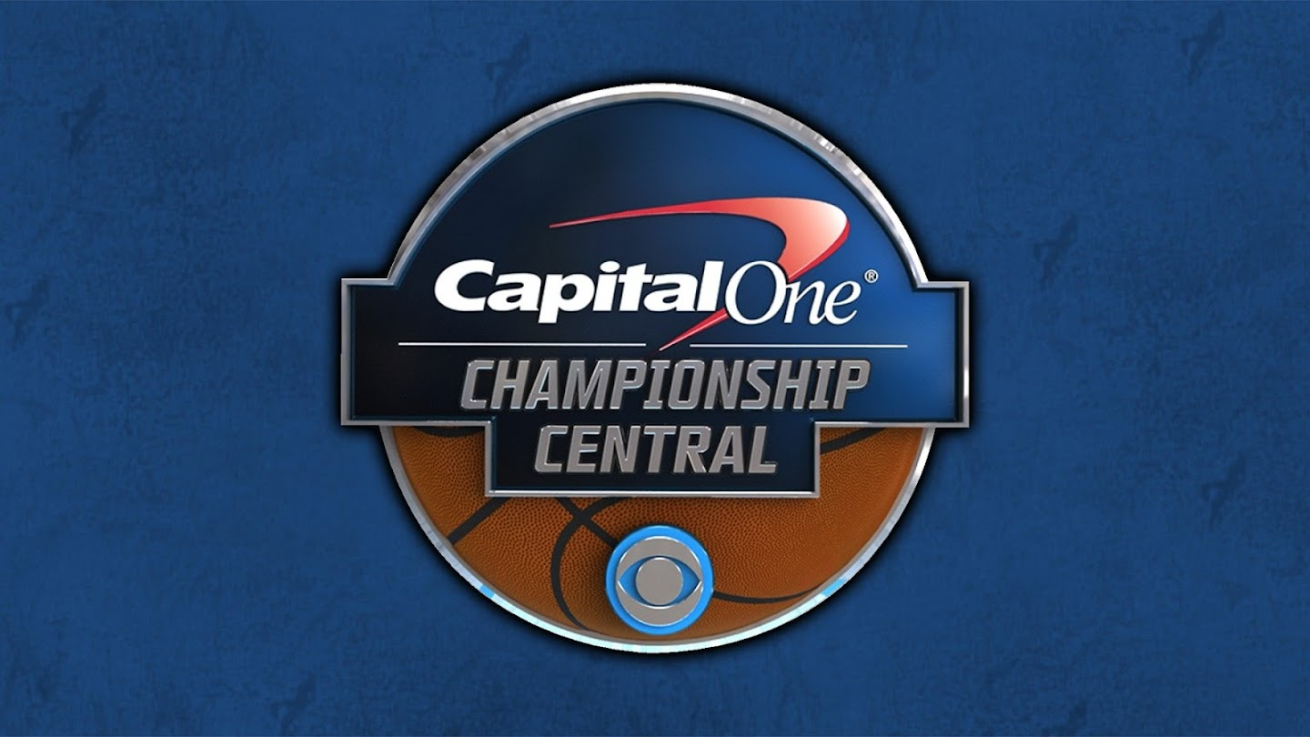 Watch Championship Central live