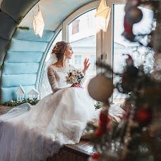 Wedding photographer Stepan Kuznecov (stepik1983). Photo of 30.12.2018