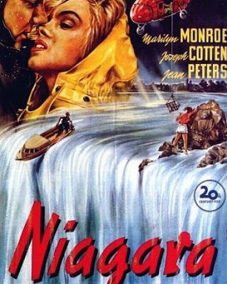 Niágara (1953, Henry Hathaway)