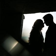 Свадебный фотограф Кристина Глова (KristinaGlova). Фотография от 23.09.2015