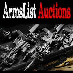 ArmsList Auctions screenshot 4