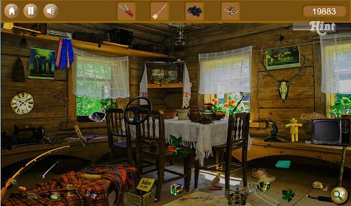 Hidden Object - Farmhouse Free
