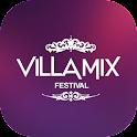 VillaMix Festival icon