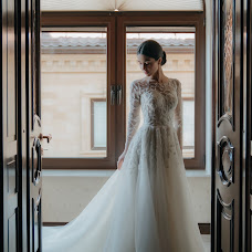 Wedding photographer Yunus Abacharaev (Yaphoto). Photo of 19.11.2018