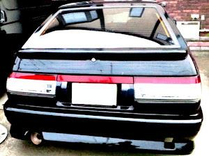 スプリンタートレノ AE86 GT-Vのカスタム事例画像        隼さんの2019年01月19日11:28の投稿
