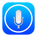 App Super Voice Recorder apk for kindle fire