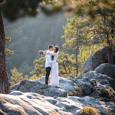 Wedding photographer Elina Tretynko (elinatretinko). Photo of 19.03.2018