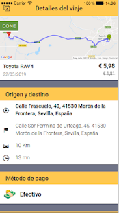 Taxi App Demo for PC / Windows 7, 8, 10 / MAC Free Download