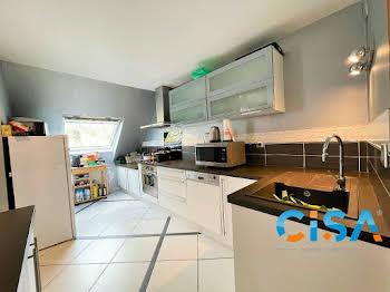 Appartement 5 pièces 95,74 m2